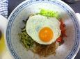 비비고~~정신없이 떠먹게 되는 오늘은 비빔밥 먹는 날!