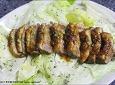 [오리스테이크] 맛있는 오리 스테이크 샐러드 만들기