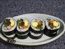 [시래기김밥] 맛있는 시래기김밥 만드는 법