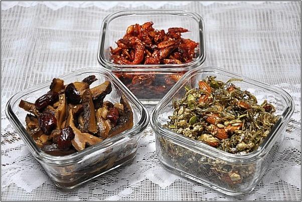 ♬ 영양만점! 만들기 쉬운 밑반찬 3종세트