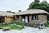 茶농부가 사는 집