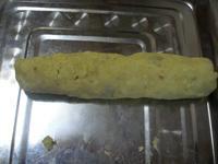 핫케이크 가루로 롤케이크 만들기