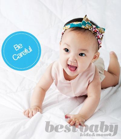 영유아 수족구병 위험경보