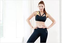 유승옥의 부위별 살 빼기 발레이션