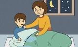 야뇨증, 5살 먹도록 계속되고 있다면?