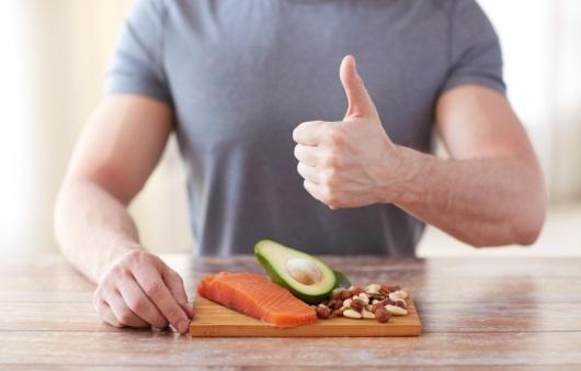 운동 전후로 먹으면 좋은 식품은?